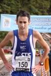 Martín, el ganador de la prueba