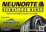 Neunorte - Neumáticos Nando