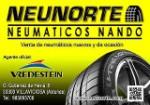 Neunorte – Neumáticos Nando