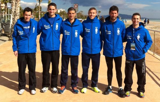 Cto. España de Cross Clubes 2013