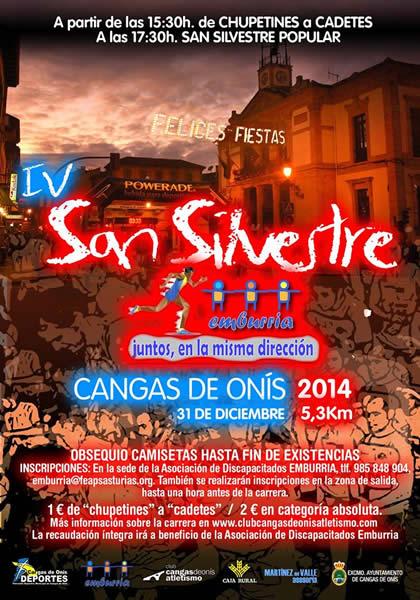 san_silvestre_atletismo_cangasdeonis_asturias_2014