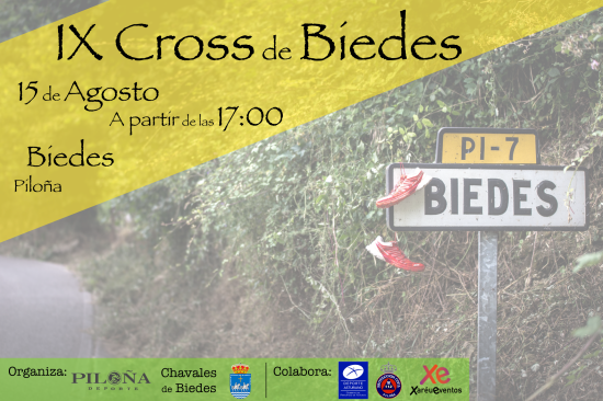 Cartel IX Cross 2016